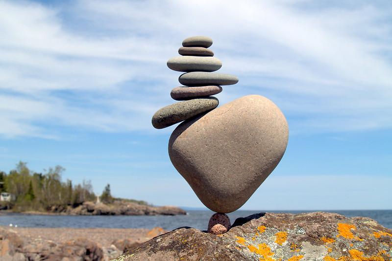 Visual Balance In Art : Gravity glue interview peter juhl —