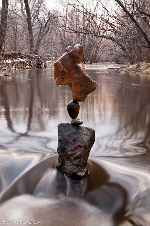 In Balance. Boulder Creek, California. By Michael Grab. Link to loads of porn in comments. [OS] [498x750