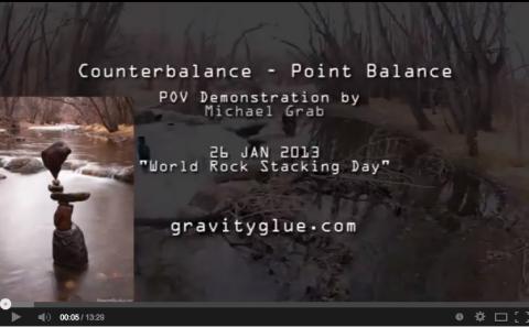 Counter-Point Balance